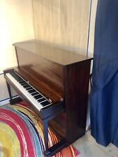 Cable Upright Piano For Sale Ebay