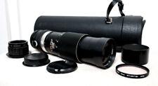 Canon EOS EF DIGITAL fit 300mm 900mm lens for 600D 7D 1100D 1200D 6D 2000D
