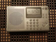 Radio Shack DX-402 AM,FM, Shortwave, LW Digital SSB 45 memory GREAT SHAPE !!!
