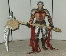 "NECA Player Select Dante's Inferno - Dante 7"" Action Figure - EA Visceral"