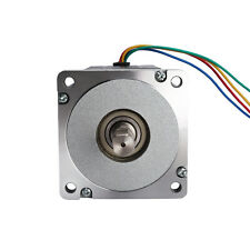 Nema 34 Stepper Motor Wt86sth118 6004a 1189oz In 56a Applied For Cnc Router