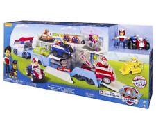 """Spinmaster Paw Patrol Transporter """" Paw Patroller""""! Neu & Ovp!!"""