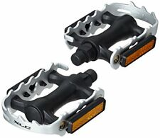 Xlc pedales MTB Pd-m01 plata