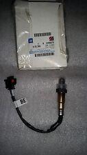 Original GM Lambdasonde Oxygen sensor lambda probe 3.2 V6 Omega B Signum Vectra
