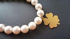 Pearl Sterling Silver 19 - 19.99cm Fine Bracelets