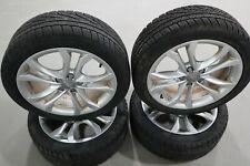 Originale Audi A4 S4 8K B8 7,5 X 18 Et 43 5x112 .18 Pollici 8K0601025