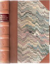 The Natural History of Selbourne by Gilbert WHITE, 1853 pub Nathaniel Cooke