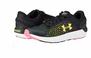 Under Armour Unisex Kid's Grade School Charged Rogue 2 Running Shoe
