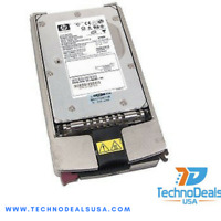 hp 286716-B22 289044-001 306637-003 146GB 10K U320 scsi hard drive