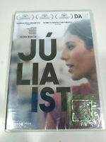 Julia Ist Elena Martin - DVD Region 2 Español Ingles Aleman Nueva