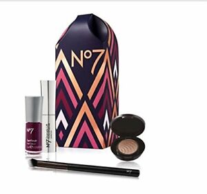 Boots No7 Ready for Autumn Gift Box for Birthday-Xmas-Anniversary Brand New