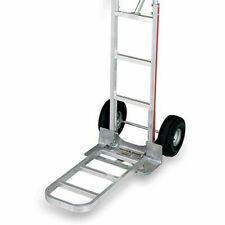 Nose Extensions For Magliner Aluminum Hand Trucks 30 Channel Style