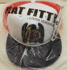 RR BNWT atticus baseball trucker cap tagged bagged brand new Marley
