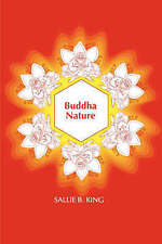 Buddha Nature (SUNY Series in Buddhist Studies)-ExLibrary