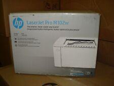 HP Laser Jet Pro M102W Printer G3Q35A * BRAND  NEW  *