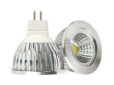 5W COB LED spot MR16 warm wit 12V