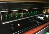 TU-999 LED LAMP KIT - TUNER DIAL METER Sansui / COLOR CHOICE !! BULBS