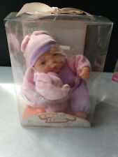 "LOVE TO CUDDLE  BABY SOFT BODY WITH ""CUDDLE FRIEND"" NIB.  7.5 Inches."