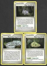 Pokemon Set of Common Trainer Cards (3) Ex Power Keepers