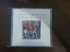 Paul Simon-Graceland CD Album