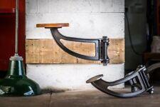 Cast Iron Industrial Stools & Breakfast Bars