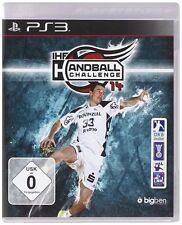 Ps3 jeu IHF Handball Challenge 14 2014 produit NEUF