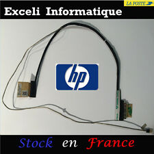 Câble Video moniteur+webcam 750635-001 HP compaq 15-h zs051 ECRAN