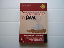 PROGRAMMARE IN JAVA Antonella Ficini J. BOOK PRO 2004