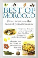 BEST OF MOROCCO By VALERIE FERGUSON