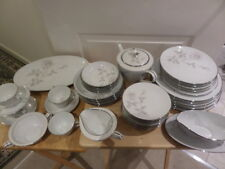 NORITAKE JAPAN - MELROSE design -collection of dinner ware - choice of items