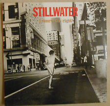 LP STILLWATER I reserve the right ! CAPRICORN RECORDS CPN 0210  U.S.A. 1978 OIS