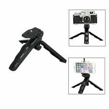 Mini Hand Pistol Grip Tabletop Trip Tripod Stabilizer Stand for Camera Cellphone