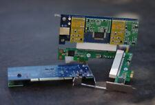 Echo Cancellation socket, PCIe Trixbox  TDM400P TDM410P AEX410 V2