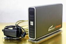 EAGLE 250GB EXTERNAL USB HARD DRIVE