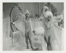 INGA NEILSEN, ALENA JOHNSTON original SEXY movie photo 1968 FUNNY GIRL