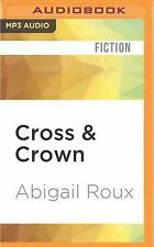 Sidewinder: Cross and Crown 2 by Abigail Roux (2016, MP3 CD, Unabridged)