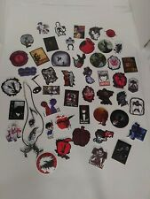 50Pcs DEATH NOTE Anime Stickers pack Laptop Motorcycle Skateboard Diary Decals +