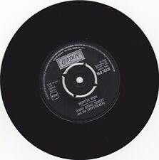 Bobby (Boris) Pickett And The Crypt-Kickers –Monster Mash  London HLU 10320 EX