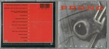 Prong - Cleansing  (CD, Jan-1994, Sony Music Distribution (USA))