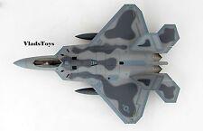Hobby Master 1:72 F-22A Raptor 325th FW 95th FS Boneheads Spangdahlem AFB HA2816