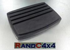 ANR2941 Range Rover Classic Auto Brake Pedal Rubber Pad Automatic TDI V8