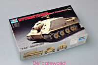 Trumpeter 07274 1/72 German Sturmtiger Early Production