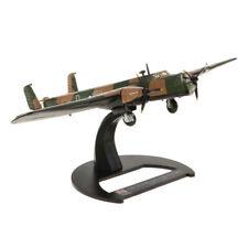1/144 Armstrong Whitworth Whitley Mk V 1942 British Medium Bomber Model Toy