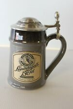 Leinenkugels 130th Anniversary Beer Stein Limited Production of 500