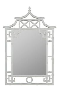Cooper Classics Shing Mirror, Polyurethane - 40913