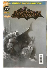 9.4 NM BATMAN # 626 DETECTIVE COMICS # 790 791 EURO VARIANT HUSH JIM LEE 2005