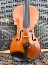 violon H.Emile Blondelet 1929