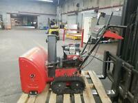 USED Snowblower MTD 316E740F352