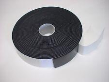 Zellkautschuk Gummidichtung Vorlegeband  2mx35mmx15mm BAW