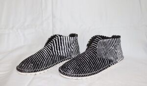MARSELL Womens Size 7 Comfort Shoes Chukka ankle boots New